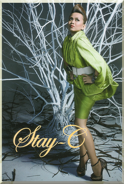 STAY-C - Stacy