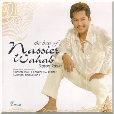 Dengar Playlist THE BEST OF NASSIER WAHAB: IKATAN KASIH