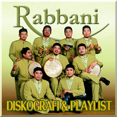 Diskografi & Playlist Rabbani